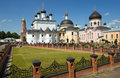 Free Inside Monastery Stock Images - 13573084