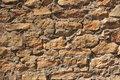 Free Stone Wall Royalty Free Stock Image - 13573596