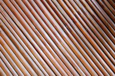 Free Bamboo Wall Stock Photography - 13570102
