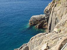 Free Cinque Terre - Liguria Italy Stock Photo - 13571140