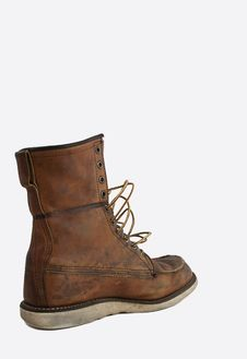 Free Grungy Boot Stock Images - 13571854
