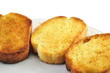 Free Toast Stock Photos - 13572003