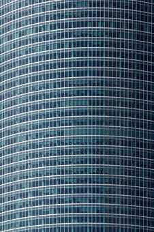 Free Office Building Royalty Free Stock Photos - 13572738
