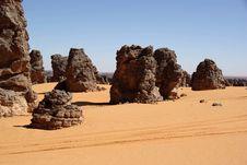 Free Libyan Desert Stock Photo - 13575480
