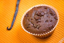 Free Muffin Cake Chocolate Dessert Royalty Free Stock Images - 13575979