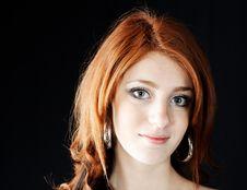 Free Cute Girl Stock Photos - 13576713