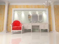 Free Interior Royalty Free Stock Photo - 13577585
