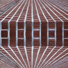Free Brick Wall Edge Abstract Stock Image - 13577881