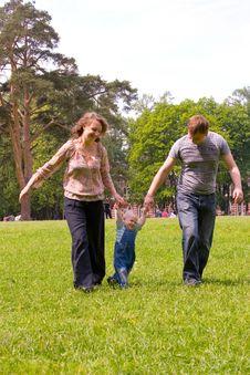 Free Happy Family Stock Photos - 13578013