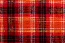 Checkered Pattern Texture Stock Image