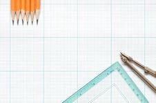 Free Draftsmanship Stock Image - 13579481