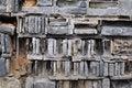 Free Old Brick Walls Royalty Free Stock Photos - 13582928