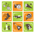 Free Activity Signs Stock Images - 13583614