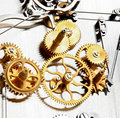 Free Mechanism Stock Photography - 13589822
