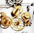 Free Mechanism Stock Photography - 13589822