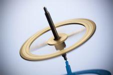Free Swirling Gear Stock Photo - 13580850