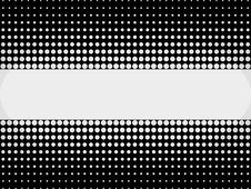 Free Halftone Background Royalty Free Stock Images - 13580939