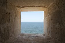 Free Seascape Royalty Free Stock Images - 13581279