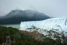 Free Perito Moreno Glacier Stock Photo - 13581490