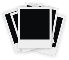 Free Photo Frames Royalty Free Stock Photos - 13581768
