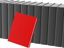 Free Book Stock Image - 13582541