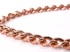 Free Golden Chain Stock Photo - 13588820