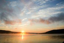 Free Sunset Stock Photos - 13588913