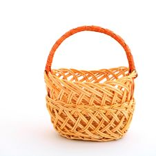 Free Basket Royalty Free Stock Images - 13589139