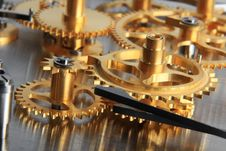 Free Mechanism Royalty Free Stock Photos - 13589908