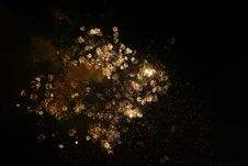 Free Fireworks, Nature, Night, Darkness Royalty Free Stock Photo - 135806405