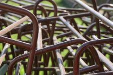 Free Iron, Metal, Plant, Grass Stock Photos - 135806543