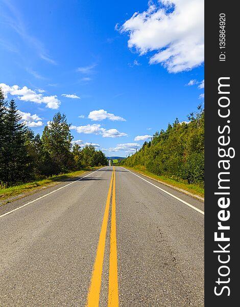Drive the Route de sommets