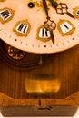Free Antique Pendulum Royalty Free Stock Images - 13590779