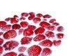 Free Strawberries In Milk Royalty Free Stock Image - 13598986