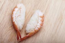 Free Sushi Royalty Free Stock Images - 13590879