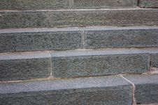 Free Old Steps Stock Photography - 13590922