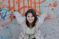 Free Teen Girl Stock Image - 13591901