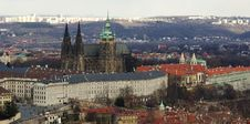 Free Prague Castle Stock Photos - 13591963