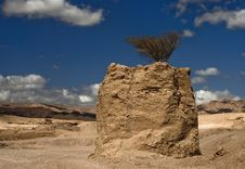 Free Stones Of The Negev Stock Photography - 13592062