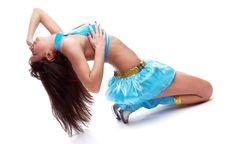 Free Go-go Dancer Stock Image - 13592131