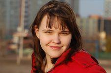 Free Teen Girl Stock Photos - 13592183
