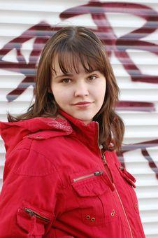 Free Teen Girl Royalty Free Stock Photos - 13592228