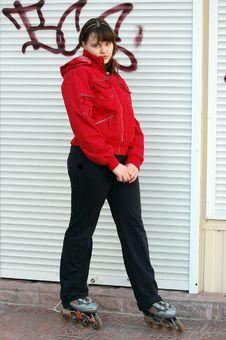 Free Teen Girl Stock Image - 13592251