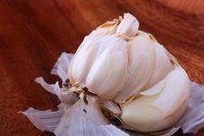 Free Garlic Stock Images - 13593984