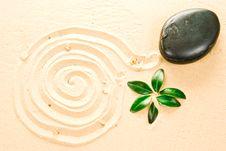 Free Zen Royalty Free Stock Image - 13594366