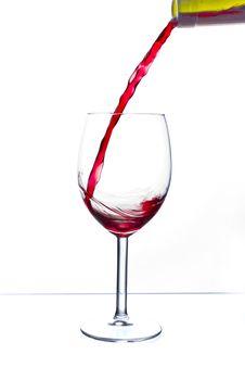 Free Wine Royalty Free Stock Photos - 13594368