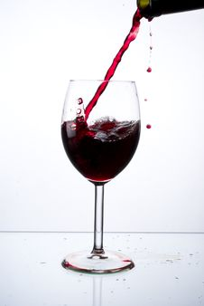 Free Wine Stock Photo - 13594370