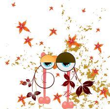 Free Sad Eyes Stock Image - 13595251