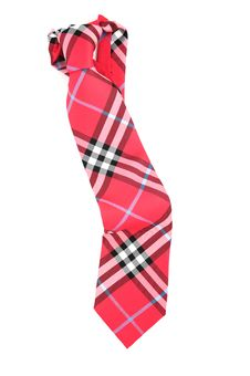 Free Red Necktie Royalty Free Stock Images - 13597349