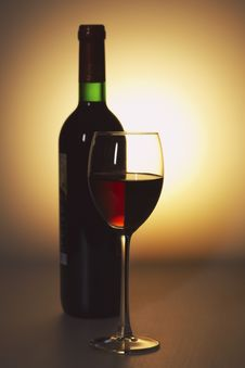 Free Wine Royalty Free Stock Photography - 13597787